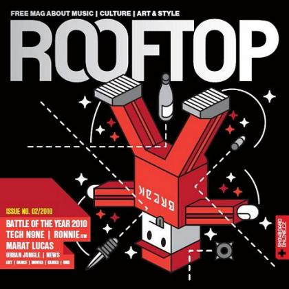 Rooftop Mag